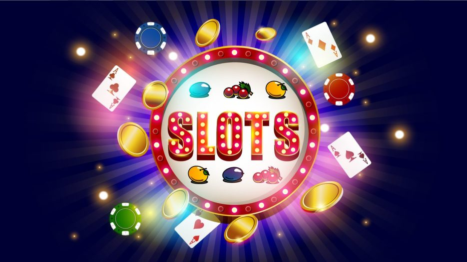 Slot Minimal Deposit 10 Ribu