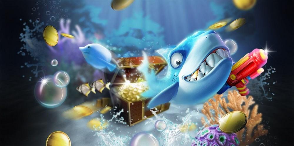 Taruhan Tembak Ikan Online